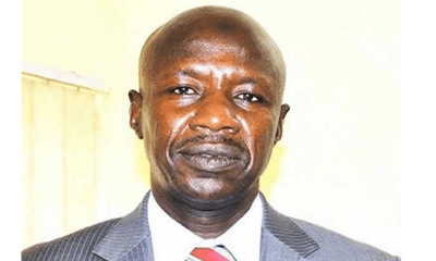 EFCC arrests 13 Internet fraud suspects