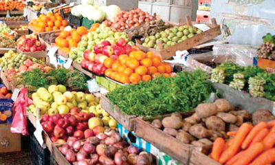 Food import ban as catalyst for national devt