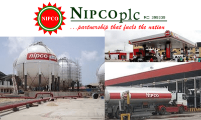 NIPCO moves against deforestation