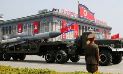 N'Korea missile launch attempt fails