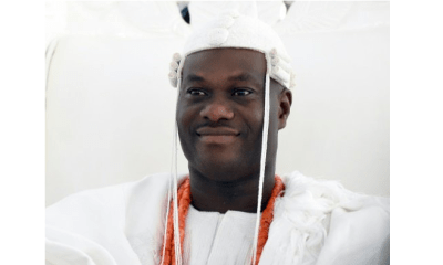 Ooni, others for maiden Okeagbe Day