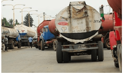 Subsidy debt: Depot owners suspend shutdown of operations, give 5-day grace