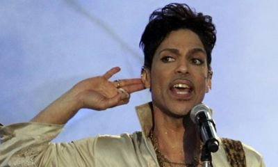 Documents show Prince's painkiller habit