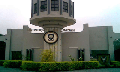 Resumption: UI VC cautions students against further disruption of academic activities