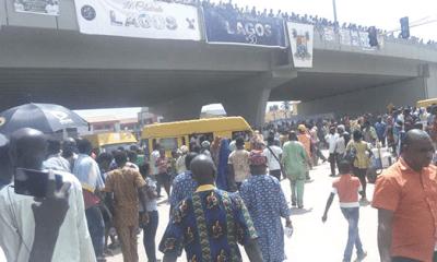Dead bones of Abule-Egba rise again