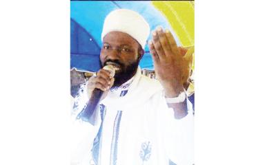 Police probe insider job in Islamic cleric, family's killing