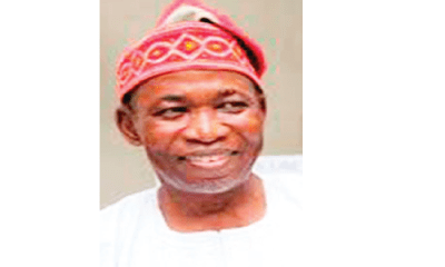 Looters should be executed –Rev Badejo