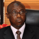 BREAKING: Buhari sacks Maikanti Baru as NNPC GMD