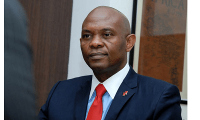 Elumelu to deliver closing address during SWIFT's Regional Conference