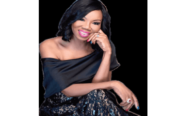 Women don't need men to break records, boundaries – Irabor