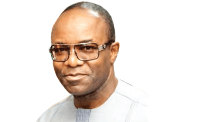 Ibe Kachikwu faces reality