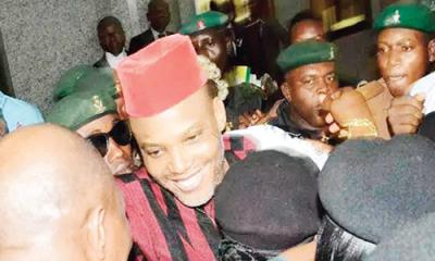 Buhari made Nnamdi Kanu a celebrity -Pastor Omokri