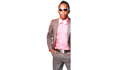 COMEDY STILL AT INFANCY HERE – KOFFI