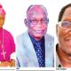 Christian leaders slam Presidency over Osinbajo's strange title