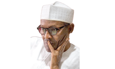 Nigeria bids goodbye to flamboyance at UNGA