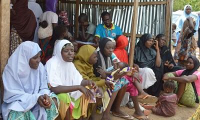 Benue killings: 51 IDPs die in six months- Commandant