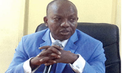 Varsities, industry disconnect, bane of research – AAU VC