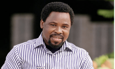 TB Joshua deserves more from Nigeria