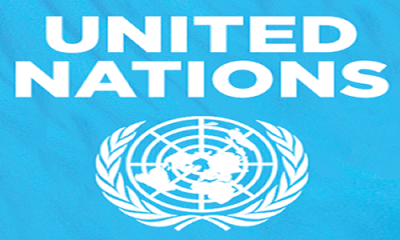 UN tasks FG on security, condemns attacks in Damboa