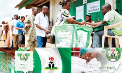 No card reader, no voting, says INEC