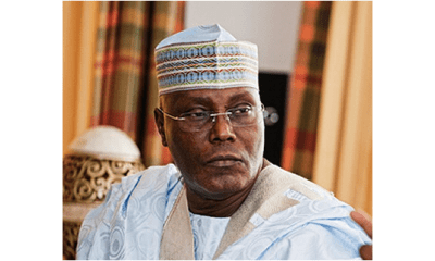 2019 Presidency: Igbo leaders endorse Atiku