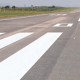 It's pass mark for aviation