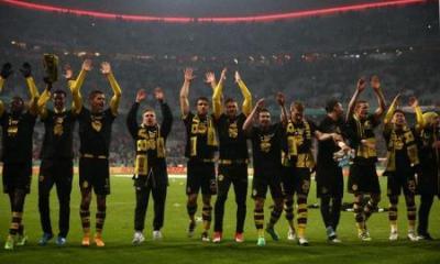 Bundesliga: Ruthless Dortmund maul Wolfsburg