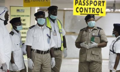 Ebola: NPA to scan seafarers