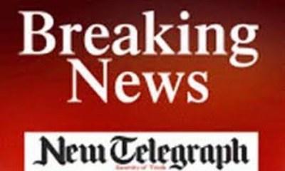 Tragedy as mother, three children die in Lagos shop fire