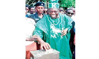 MASSOB to Buhari: You're using Abiola to score cheap political points