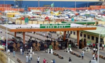 Terminal operators oppose govt over new tank farm in Apapa