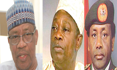 June 12: Kalu, NADECO, OPC, others call for unity, restructuring