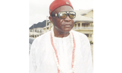 It's shocking to call for Nigeria's disintegration -Ikokwu