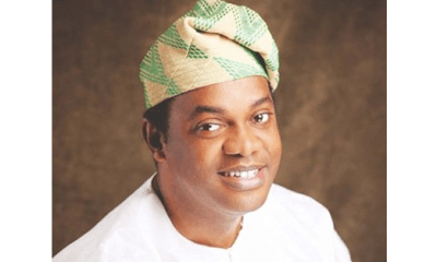 Duke: We don't need peace accord for elections