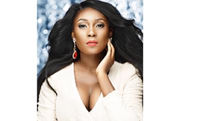 Being around Funke Akindele made me nervous at first –Jenifa's Diary's Kiki