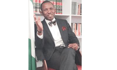 Kayode Ajulo bags prestigious award