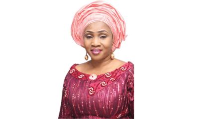 Akinbile-Yusuf: Political amazon returns to Lagos cabinet