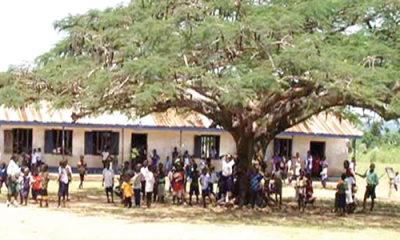 For Nigerian teachers, reward still in heaven