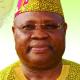 Senator Adeleke is not dead – Campaign organisation