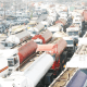 Apapa gridlock: Reps ask FG to develop more ports