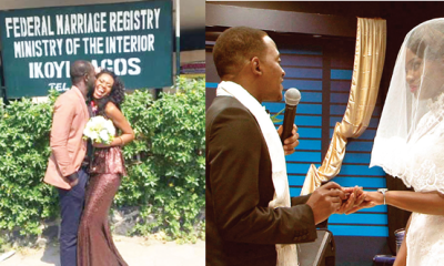 New law can't annul our marriages -Nigerian couples
