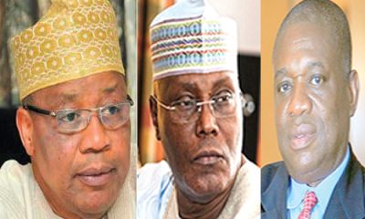 Apostles of restructuring