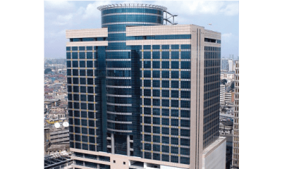 CBN: FG missed May revenue target by 48.8%
