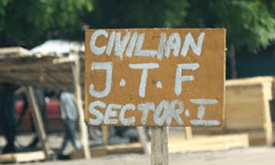 JTF inaugurates task force on pipeline vandalism in Ikorodu creeks