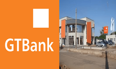 How to get a free Retail Space at the GTBank Fashion Weekend