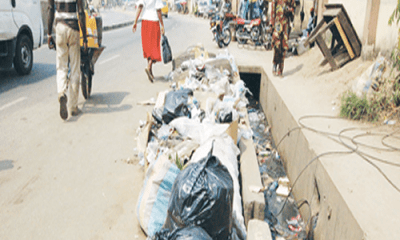 Refuse resurgence: Lagos, PSP operators trade blames