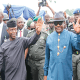 Presidential endorsement for Wike