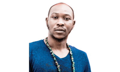 Men should support gender equality –Seun Kuti