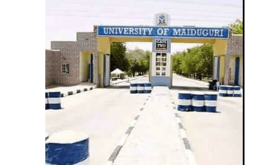 70 UNIMAID lecturers quit over repeated Boko Haram attacks