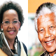 Nelson Mandela will be with us forever